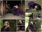 Herbstshooting mit Juliane
