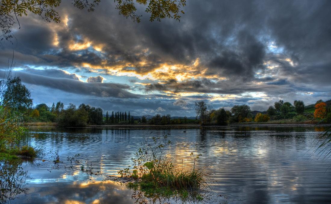 Herbstsonne 2