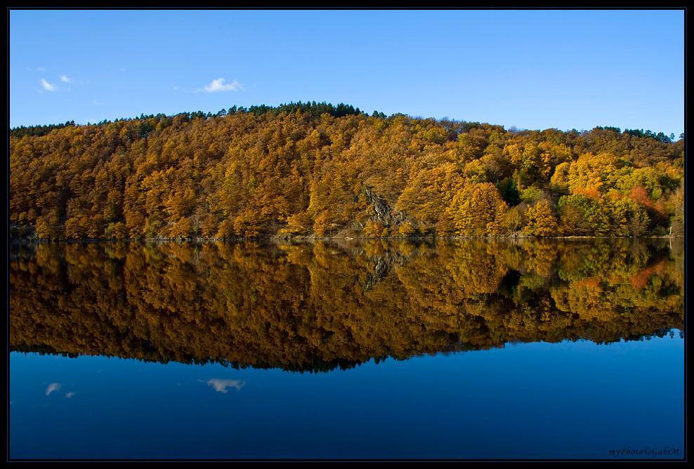 ~Herbstspiegelung~