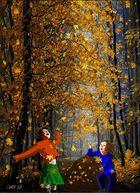 Herbstspiele