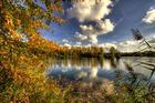 Herbststimmung 2013 / HDR