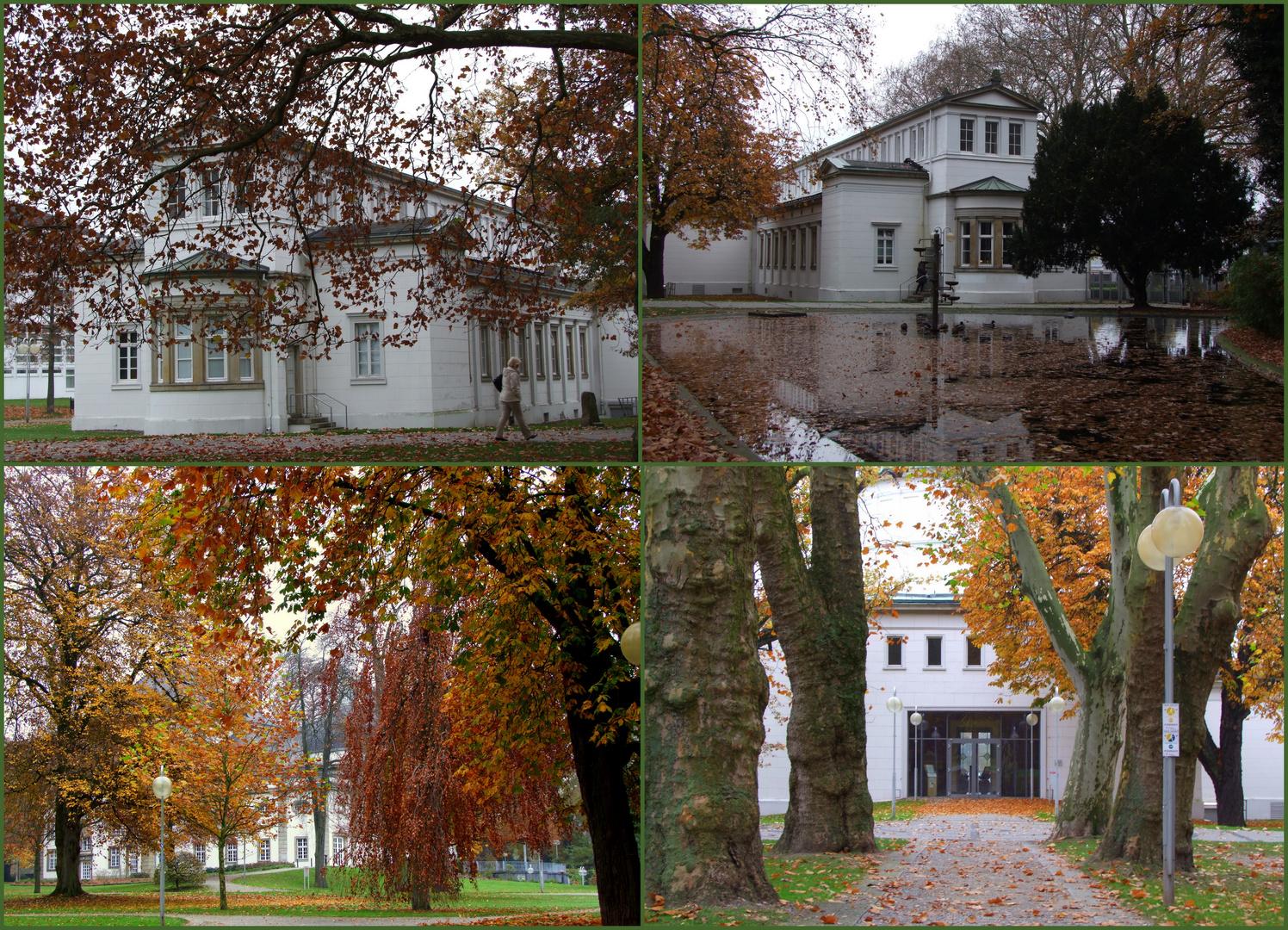 Herbststimmung......