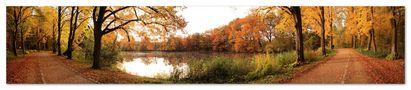Herbststimmung von Martin Ki