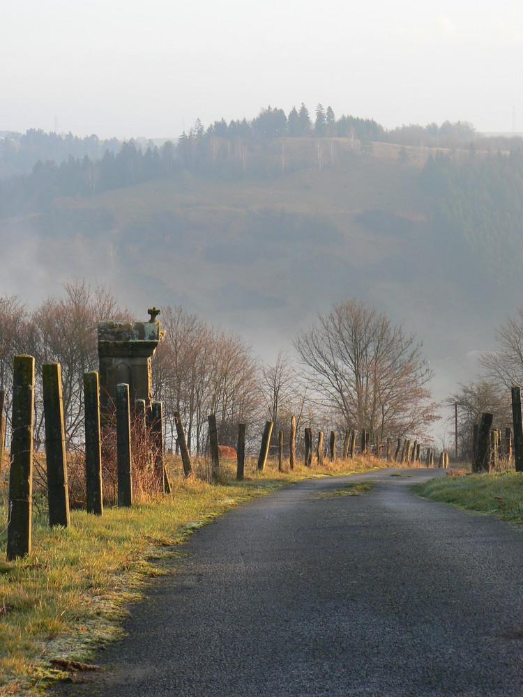 Herbststimmung im Sauerland