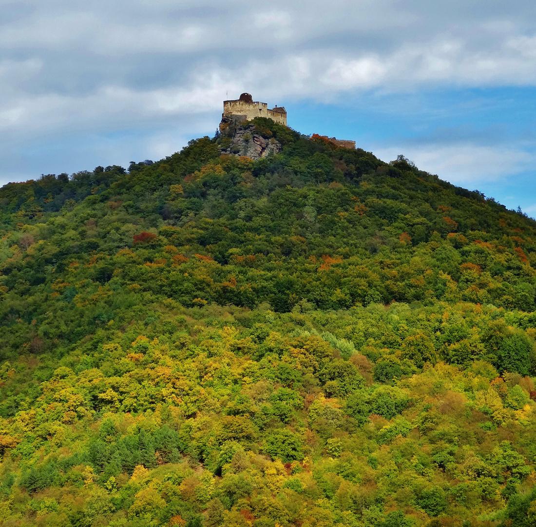 Herbststimmung in der Wachau