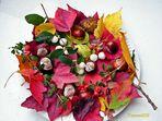 Herbstteller
