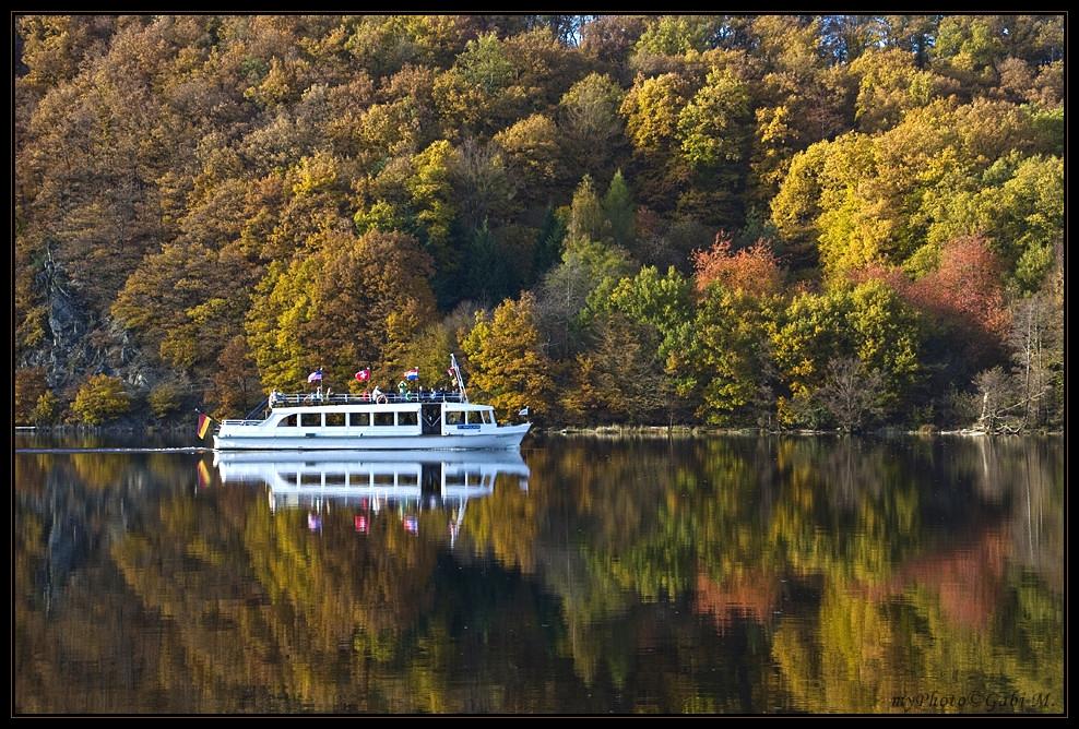 ~Herbsttour~