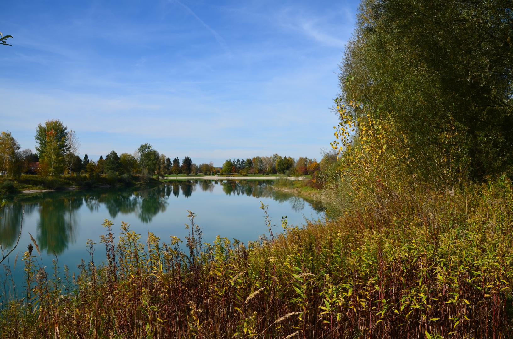 Herbstufer