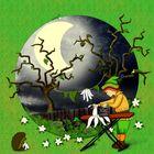 """Herbstvorbereitungen.......Digiart Challenge 90 """"Bügeleisen"""""""