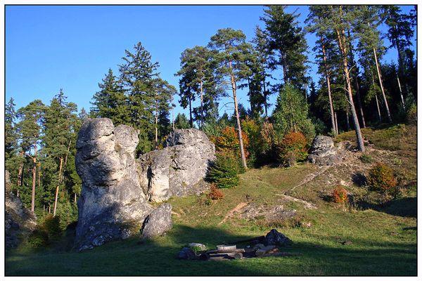 Herbstwanderung durch das Wental (4) ...