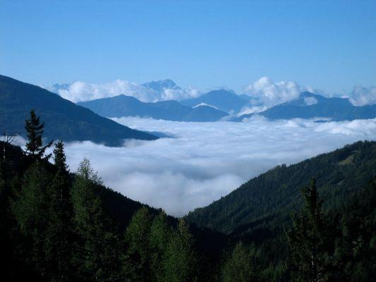 Herbstwanderung Kärnten