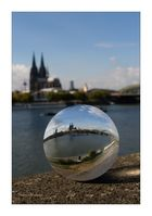 ~~~ Herbstwetter in Köln ~~~