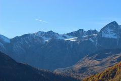 Herbstzauber in Südtirol