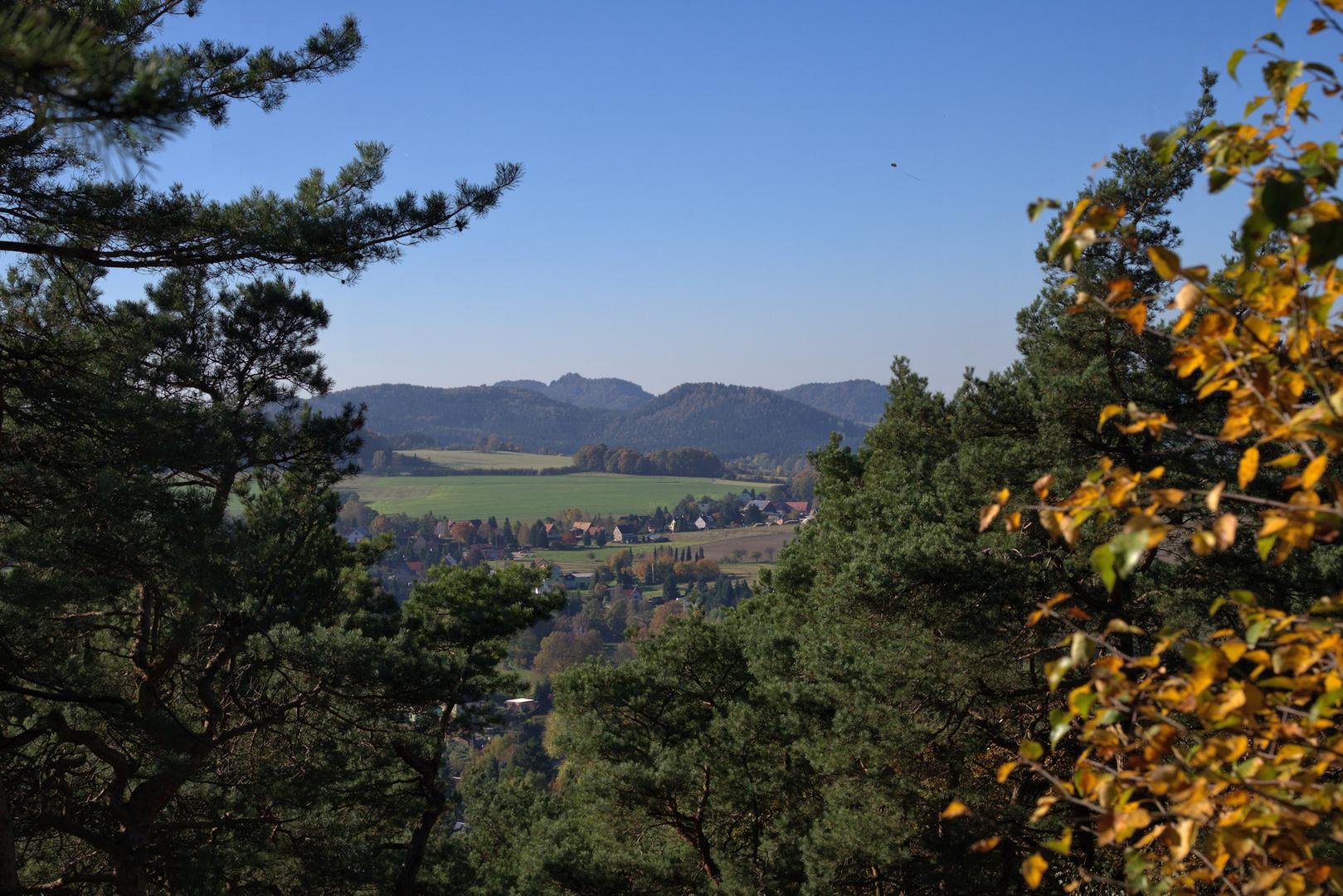 Herbstzeit – Drachenzeit