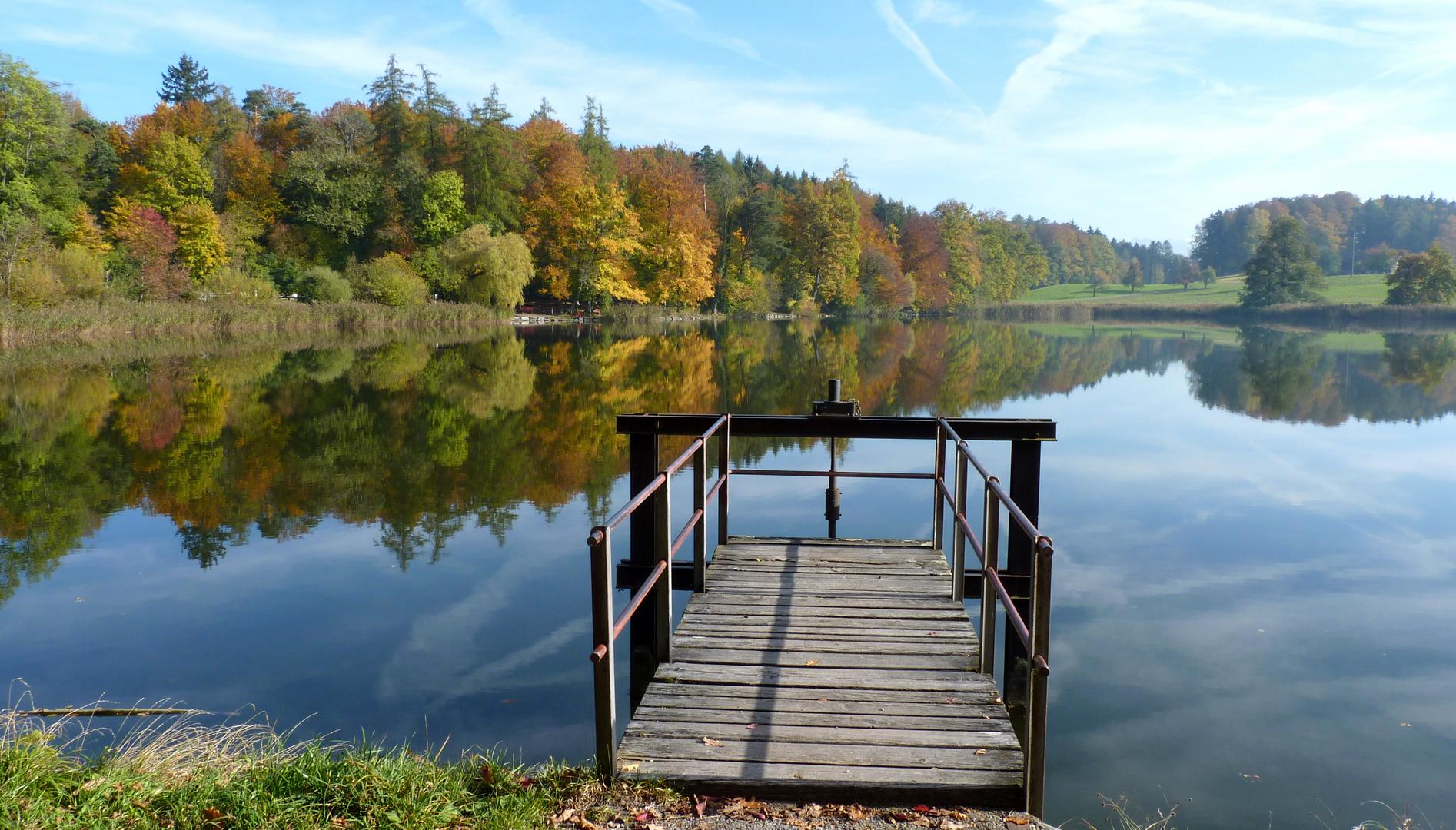 Herbstzeit / la otoñada / Temps automnal...04