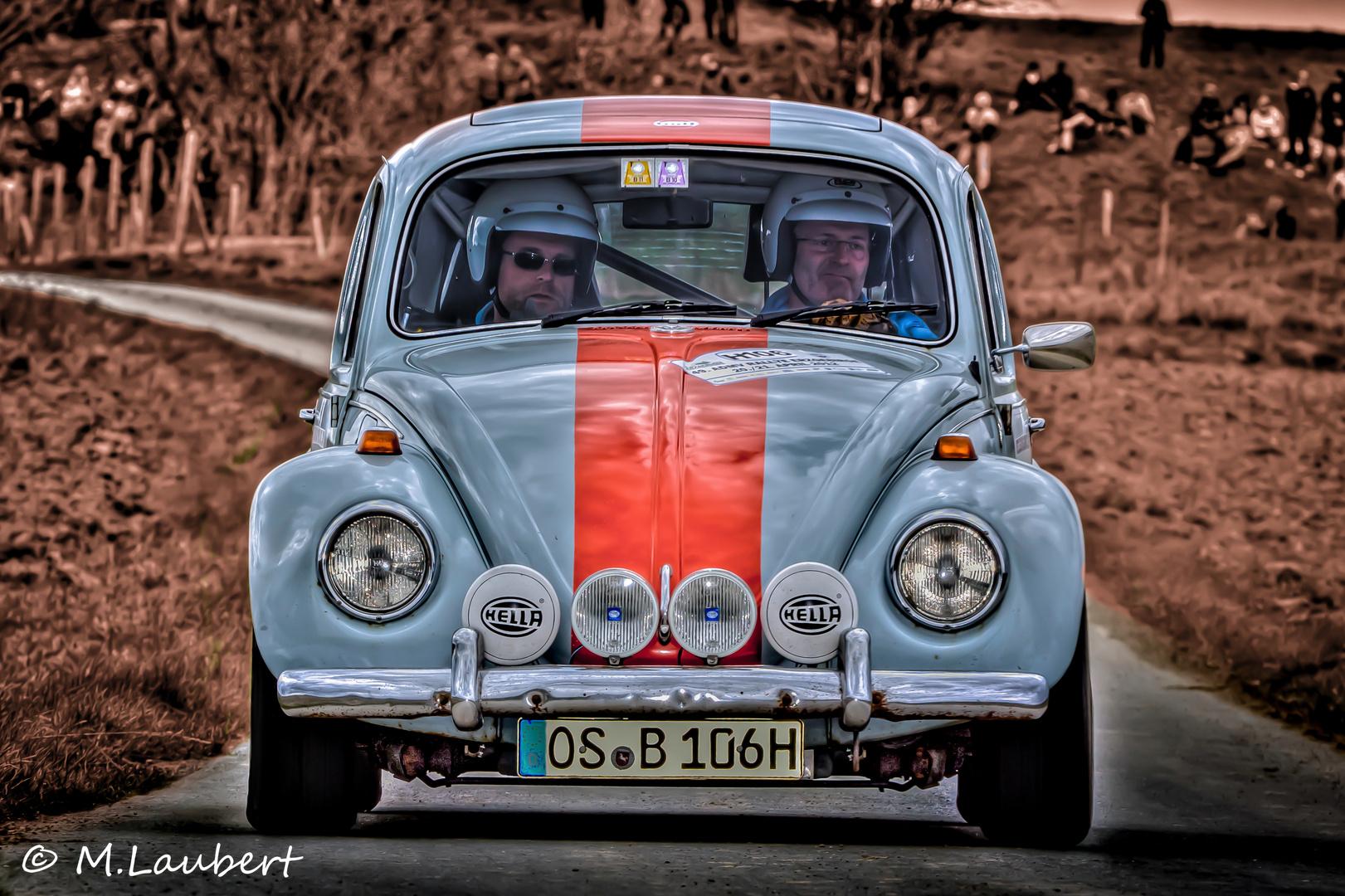 Herby lebt