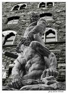 Hercules and Cacus