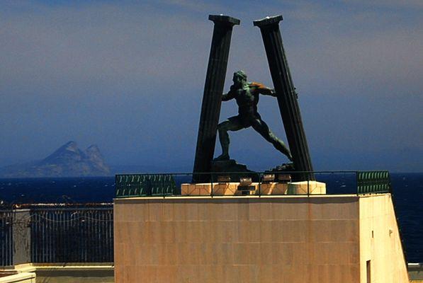 Hercules - Ceuta