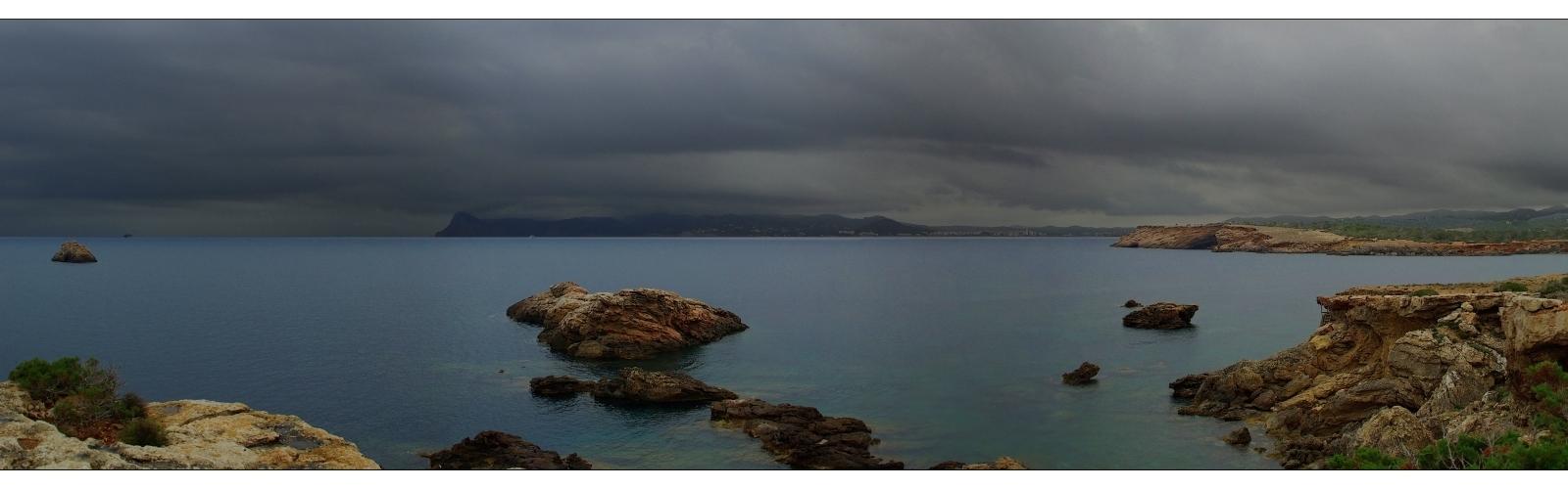 Here comes the rain again ... (III)