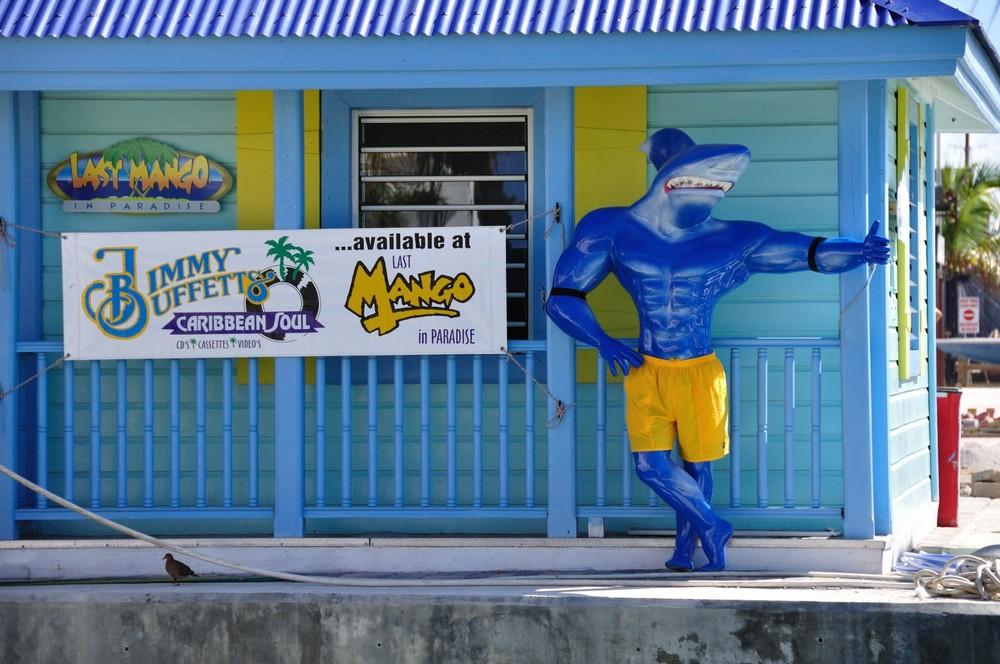 Hereinspaziert ---- St.Maarten - Philipsburg