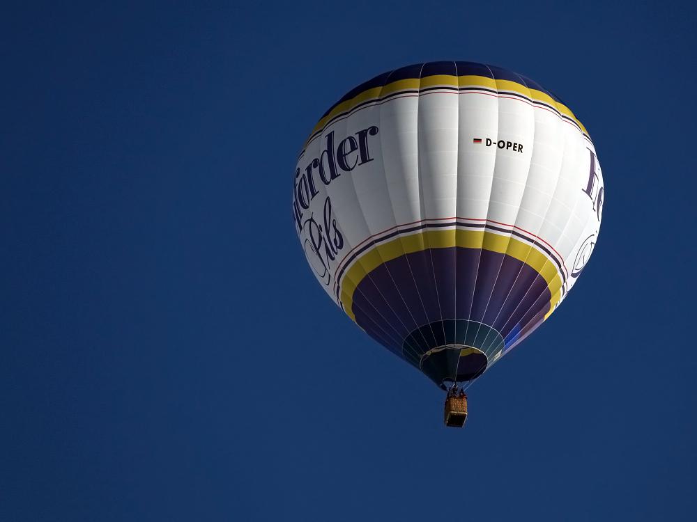 Herforder Ballon 2