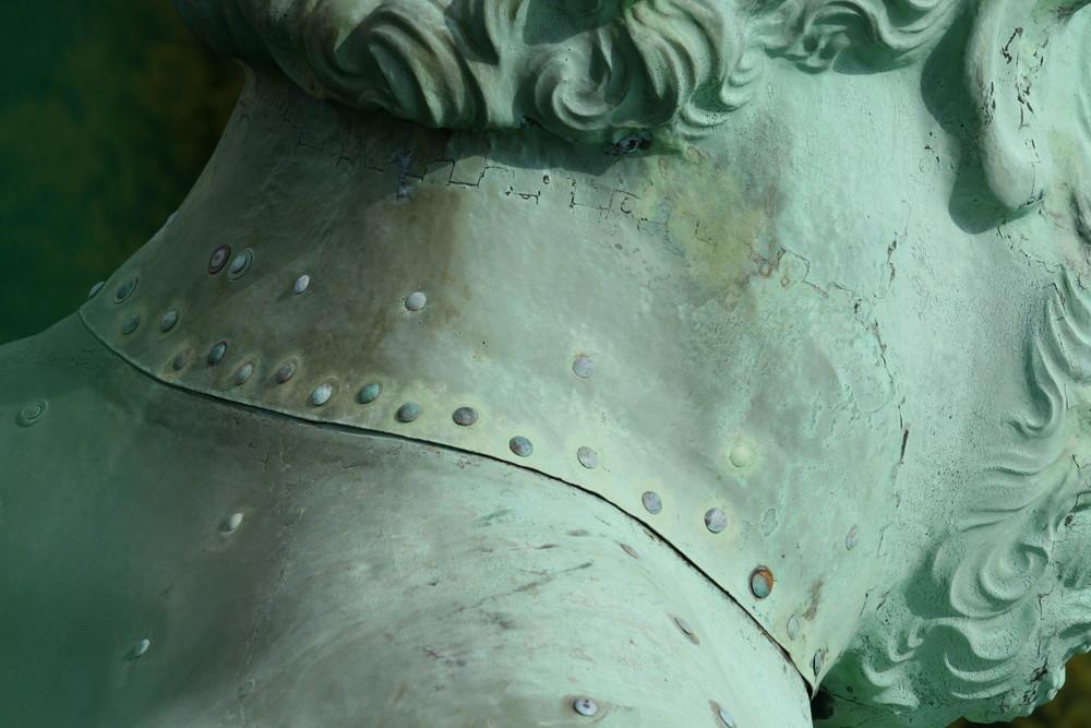 Herkules - Detail 1