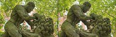 Herkules im Köllnische Park (3D)