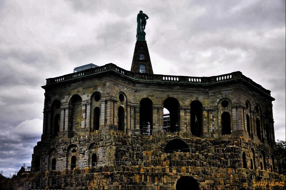 Herkules Kassel