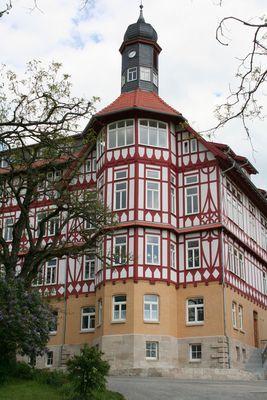 Hermann-Lietz -Schule-Haubinda 1