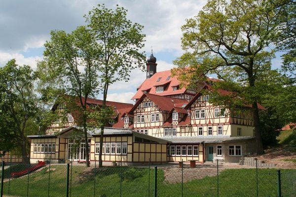 Hermann-Lietz -Schule-Haubinda 2