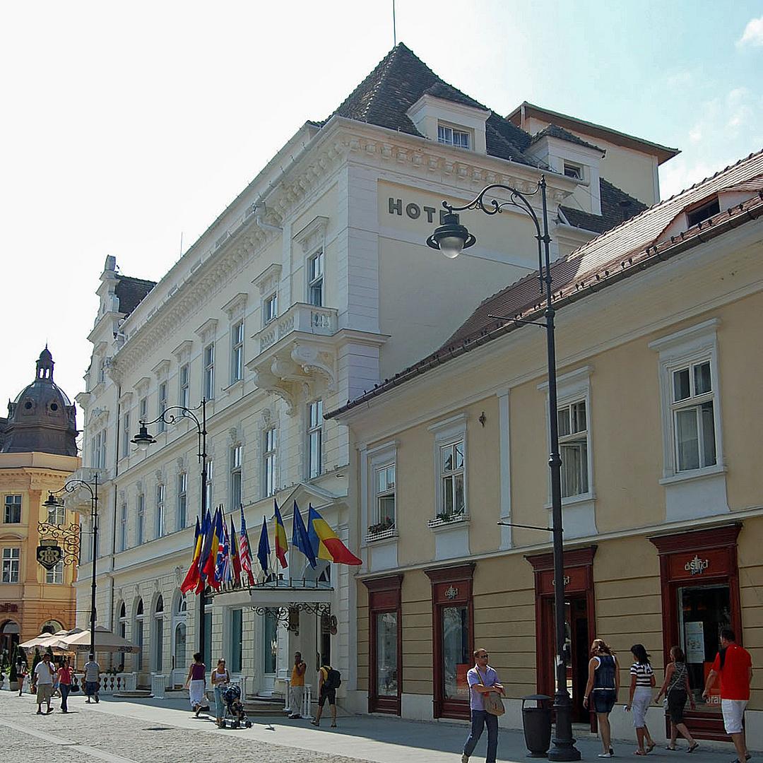 Hermannstadt - Europäische Kulturhauptstadt 2007 - 3