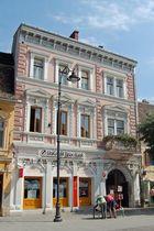 Hermannstadt - Europäische Kulturhauptstadt 2007 - 6