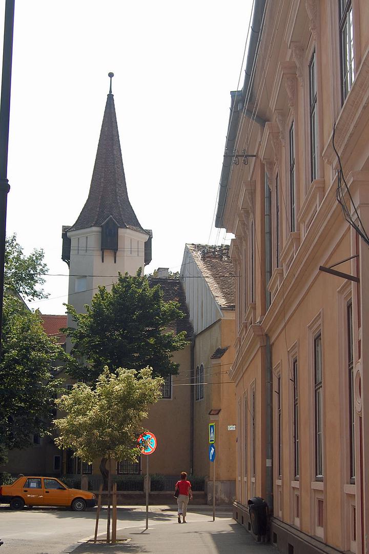Hermannstadt - Europäische Kulturhauptstadt 2007 - 7