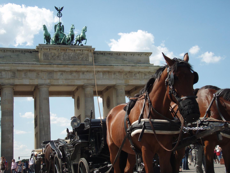 Hermoso Berlín!!!