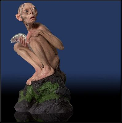 Herr der Ringe - Gollum
