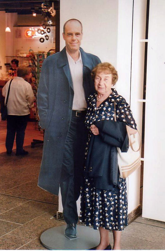Herr und Frau Siska