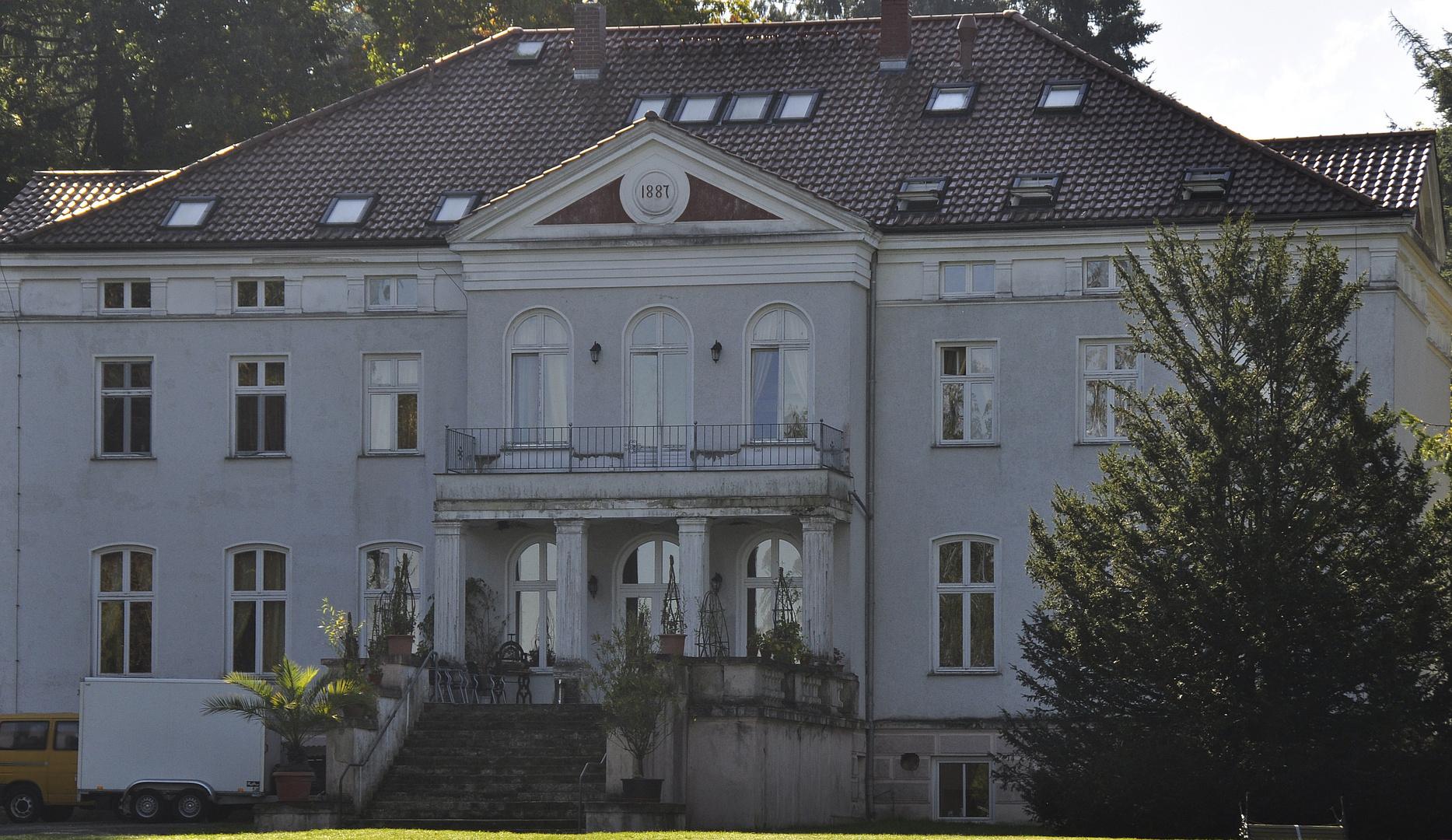 Herren-Haus