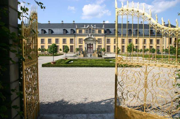 Herrengärten Hannover