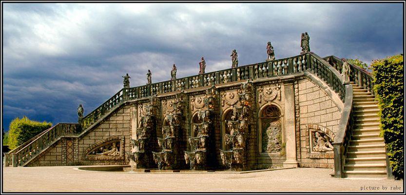 ... Herrenhäuser Gärten Hannover ...
