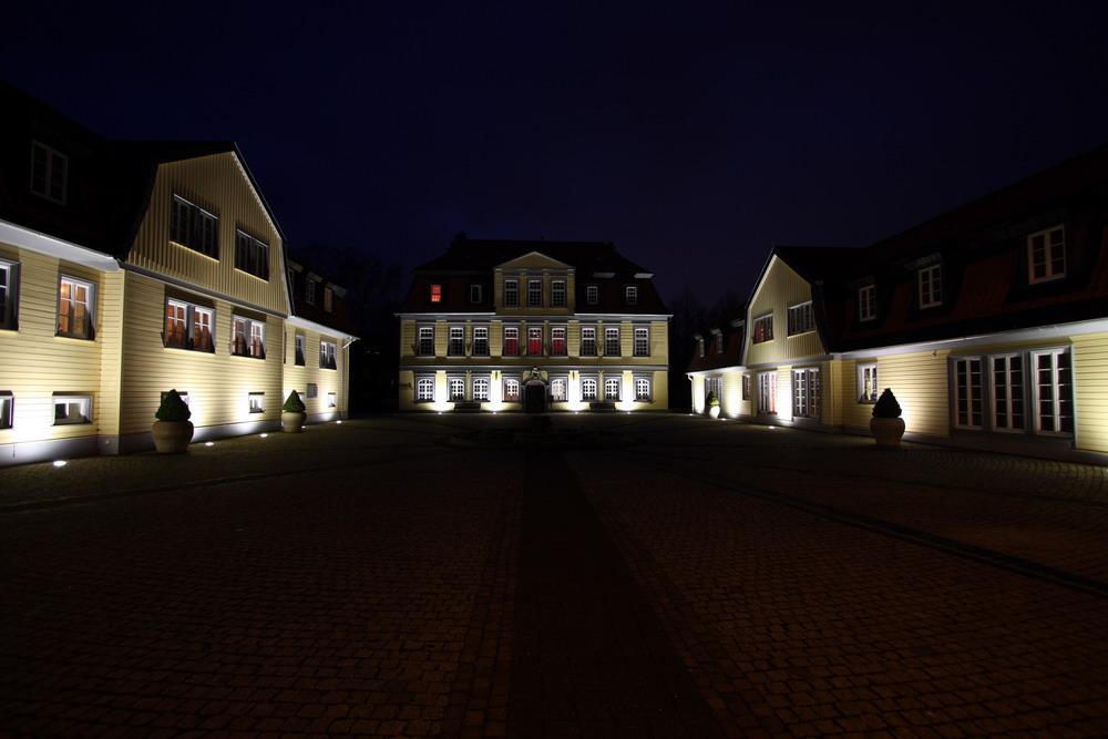 Herrenhaus Cramer von Clausbruch, Oker