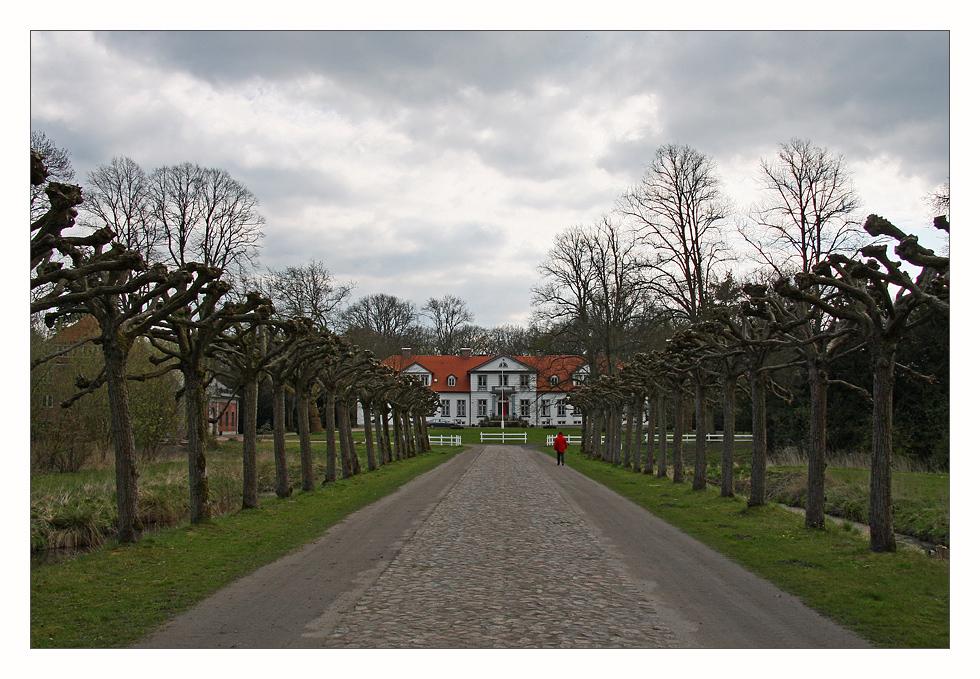 Herrenhaus Haseldorf