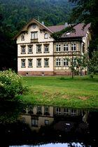 Herrenhaus im Schwarzwald