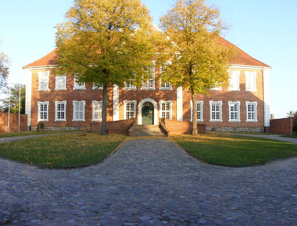 Herrenhaus in Ratzeburg