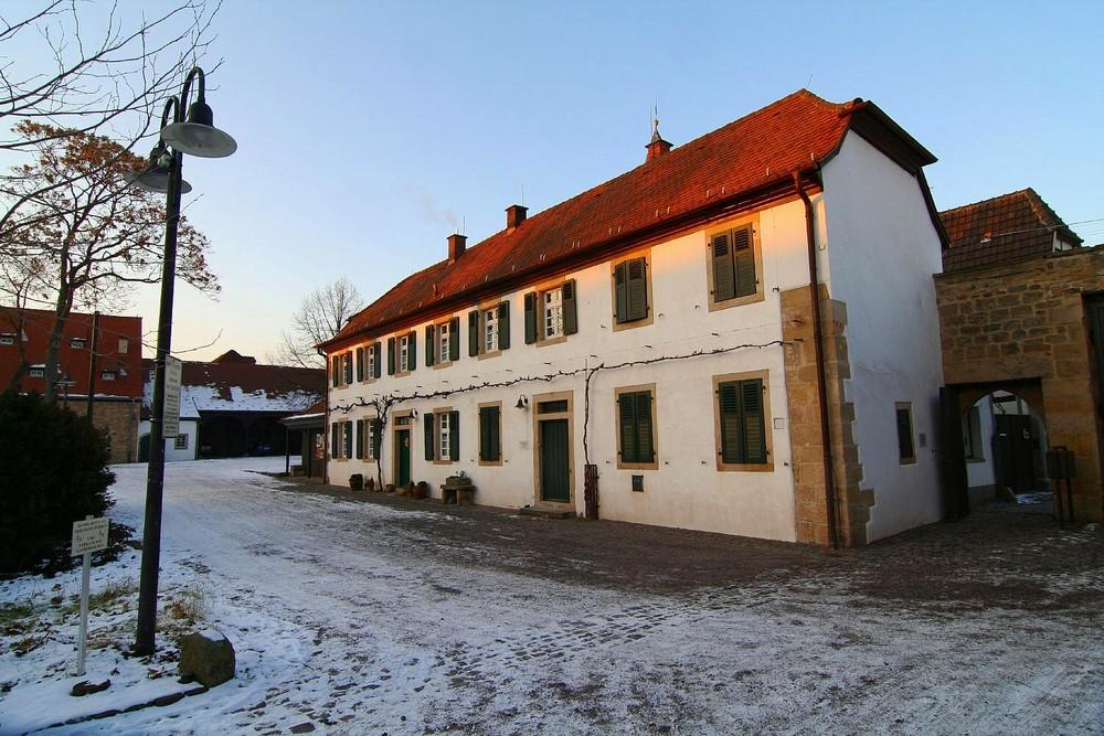 Herrenhof II