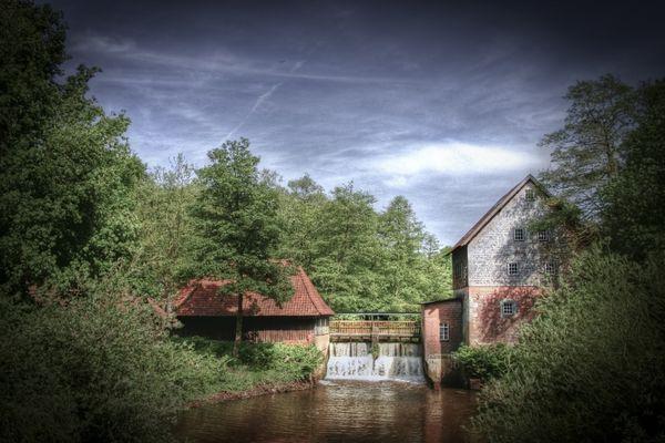 Herrenmühle