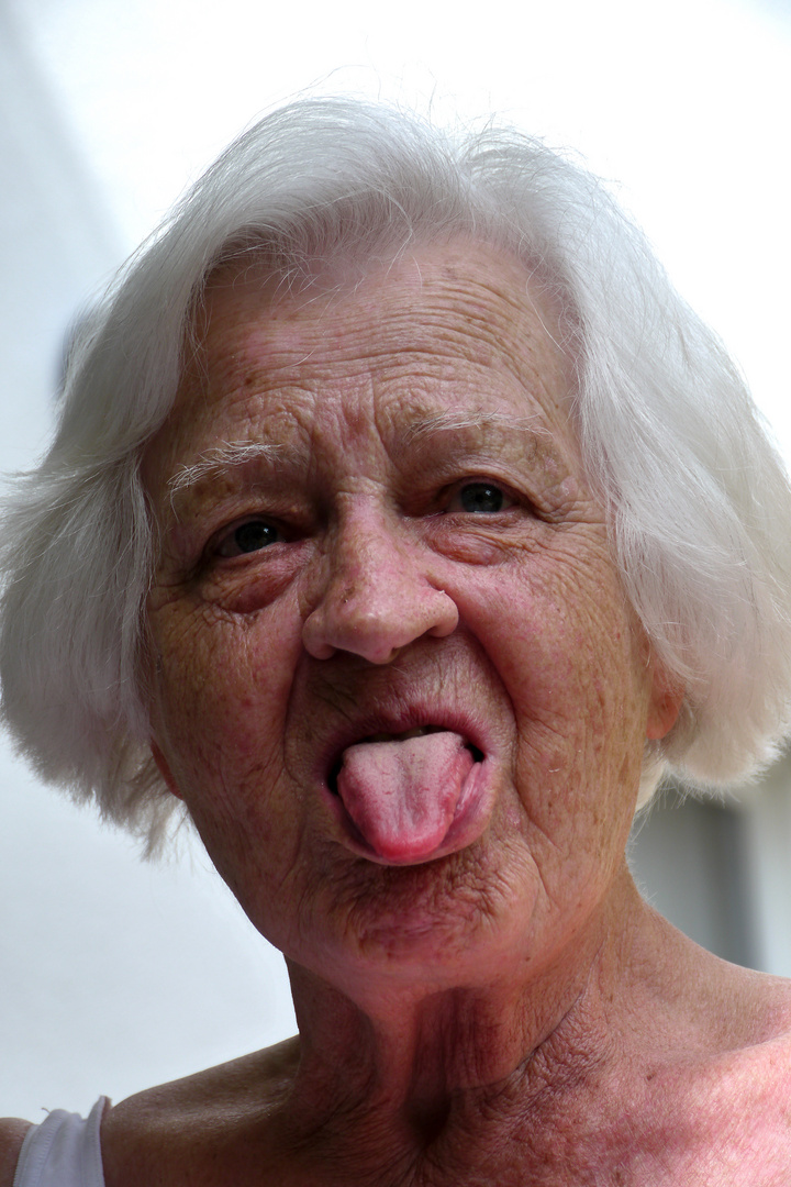 Herta Einstein lässt grüßen