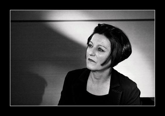 Herta Müller - Literaturnobelpreisträgerin