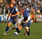Hertha BSC II - 1.FC Magdeburg