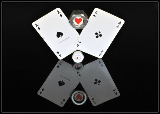 herz ist trumpf kartenspiel