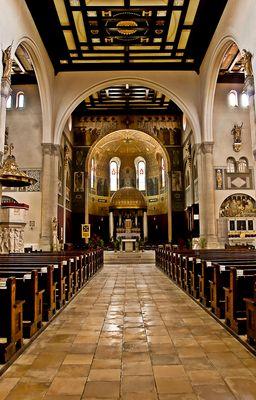 Herz-Jesu-Kirche Augsburg